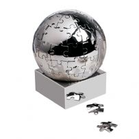 Globe Puzzle Paper Weight